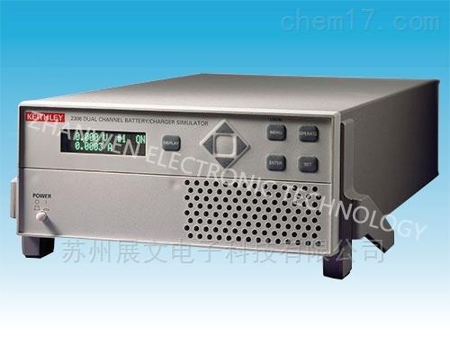 泰克电池模拟直流电源KEITHLEY 2300系列