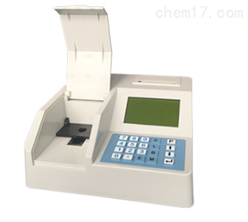 E系列智能型COD氨氮总磷浊度多参数测定仪