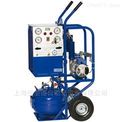GFU10抢购进口德国威卡WIKA结构紧凑充气装置
