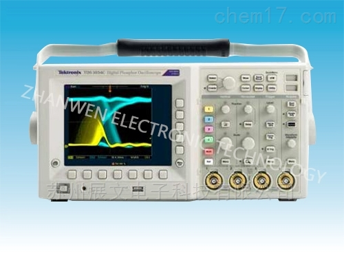 数字荧光示波器TDS3000C系列