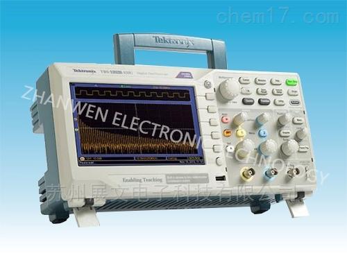 泰克数字存储示波器TBS1000B-EDU系列