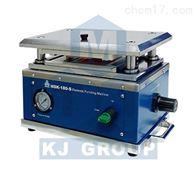 MSK-180-S软包电池极片半自动模切机