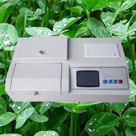 TNC-8微电脑农药残留速测仪