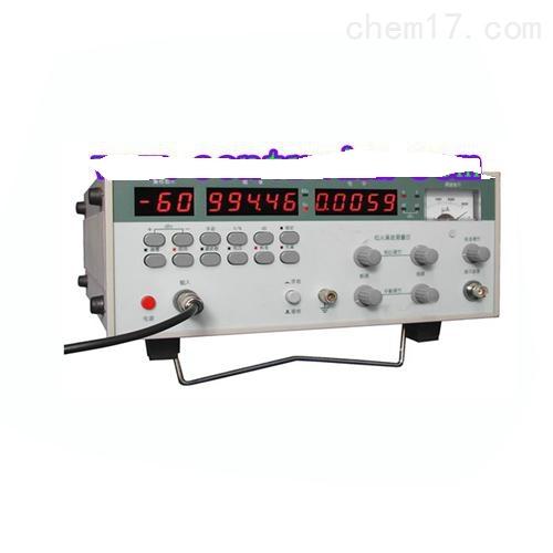 LJH-4116A半自动数字低失真度测量仪