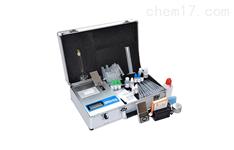 聚创环保JC-TY01实用型土壤养分测定仪
