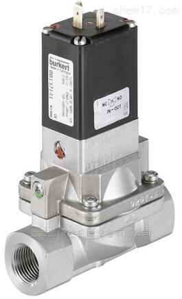 德国BURKERT电磁阀的质量组成部分