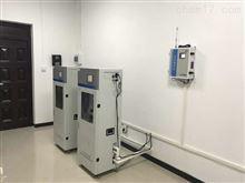 案例分享:某制药企业水质监测项目