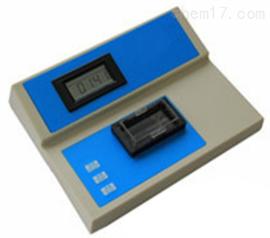SD-1A型污水厂四氮检测仪(4参数)