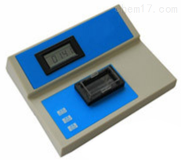 污水厂四氮检测仪(4参数)