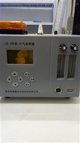 路博LB-6E大气采样器