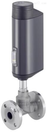 进口德国298970电动调节阀BURKERT