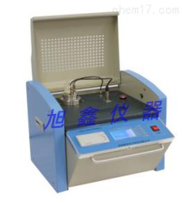 绝缘油介质损耗及体积电阻率测定器