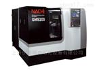 进口日本NACHI工艺集约型齿轮复合加工中心