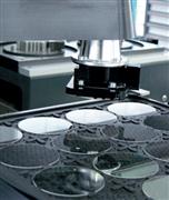 S-CUT S 适用于电子行业的激光加工平台