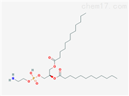 C29H58NO8P|42436-56-6|磷脂酰乙醇胺DLPE