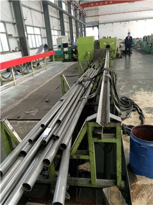 GH4033直径114*4-GH4033大口径钢管一级代理