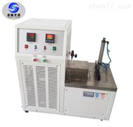 CL-1006橡膠低溫脆性試驗機