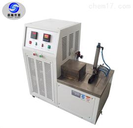 CL-1006低温脆性冲击试验仪