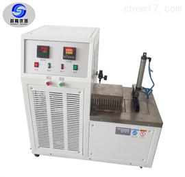 CL-1006橡胶低温脆化冲击试验机