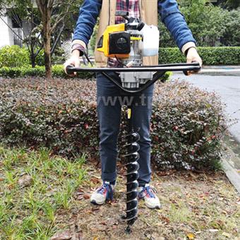 TPLQ-Q汽油土壤取樣器
