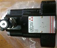 优势ATOS叶片泵PFE系列现货大全