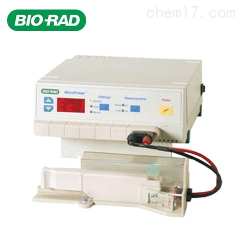 伯乐MicroPulser电穿孔仪