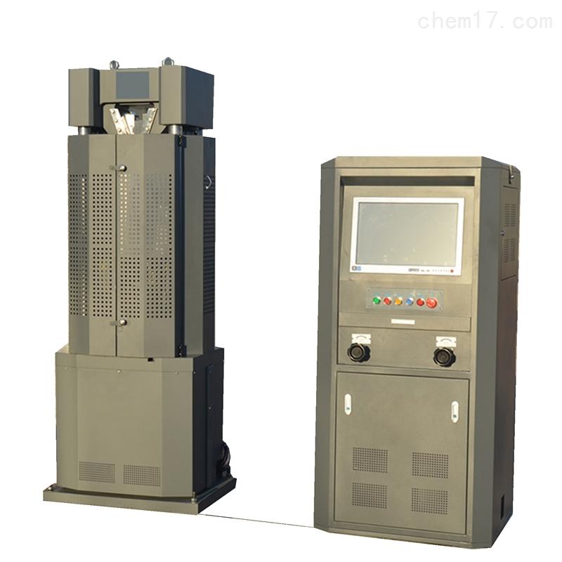 60吨微机屏显万能材料试验机