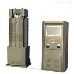 WE-300B微机屏显万能材料试验机