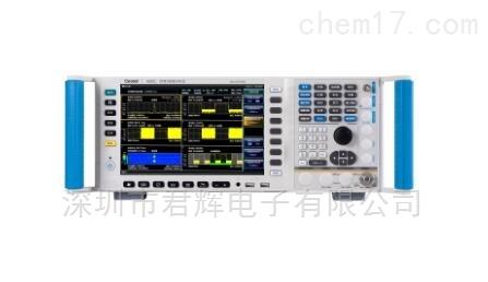 思仪4037系列信号/频谱分析仪