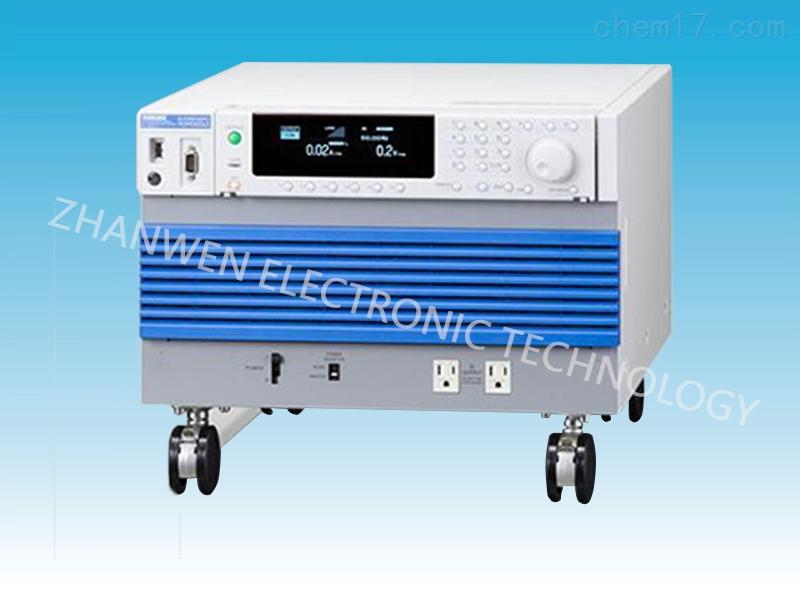 日本菊水kikusui交流电源PCR-LE/LE2系列