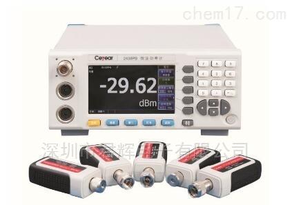 思仪2438CA/CB/PA/PB微波功率计