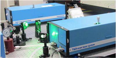 275-1100nm窄线宽可调谐激光器(可扫)