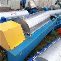 LW400二手LW400卧式螺旋沉降离心机