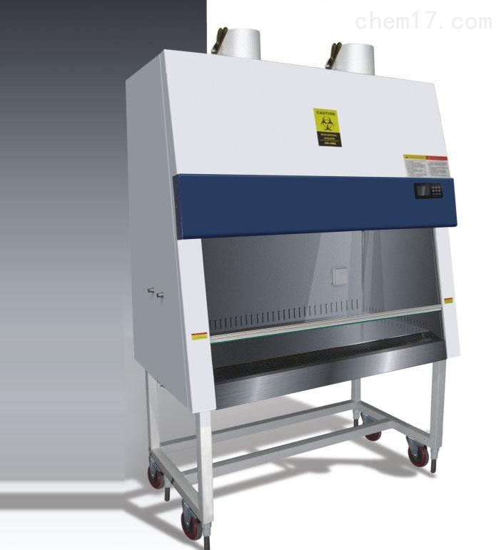 苏州BHC-1000IIB2二级生物安全柜(全外排)