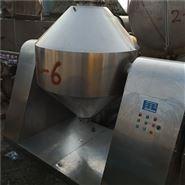 9成新二手2000L不锈钢双锥干燥机
