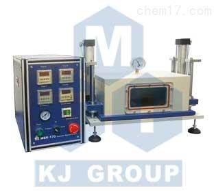 MSK-170 真空静置箱