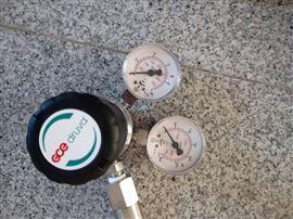 3200系列GCE气体钢瓶减压器安装说明