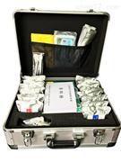 微生物因子應急快速檢測箱