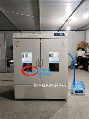 HBS-480B大容量恒温恒湿振荡培养摇床