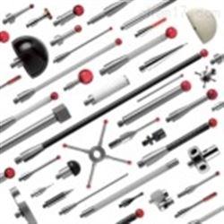 英国雷尼绍用于3D测量机的测针M3测针