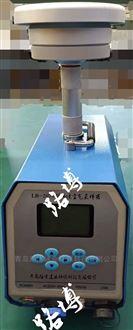 LB-2070空气氟化物采样器新标准大气颗粒物采集