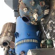 长期出售二手2000L电加热不锈钢反应釜