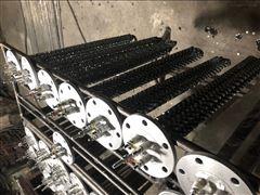 HRY6-380V/3KW护套式电加热器