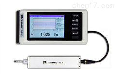聚创环保TIME3221手持式粗糙度仪