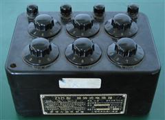 四川直流电阻箱