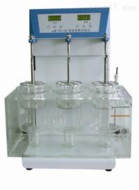 天大天发ZBS-6E智能崩解仪 液晶崩解试验仪