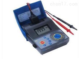 MI2123德国美翠低压兆欧表及等电位连接测试仪