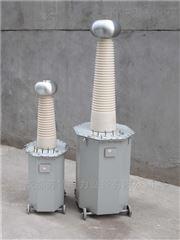 5KVA/50KV干式高压试验变压器