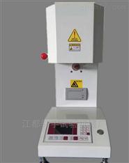 聚丙烯PP材料熔融指數測試儀(高流動速率)