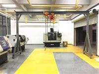 G45201花都固定式龙门规格利欣工厂定制